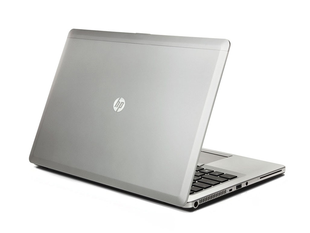 Testrapport HP EliteBook Folio 9470m Ultrabook ...